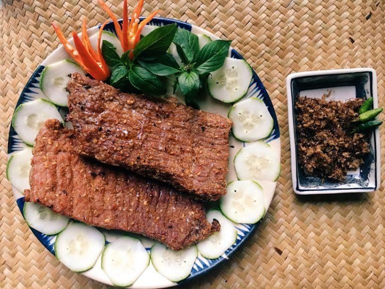 Mua đặc sản Phú Yên làm quà biếu sau khi kết thúc lịch trình du lịch Phú Yên của bạn!