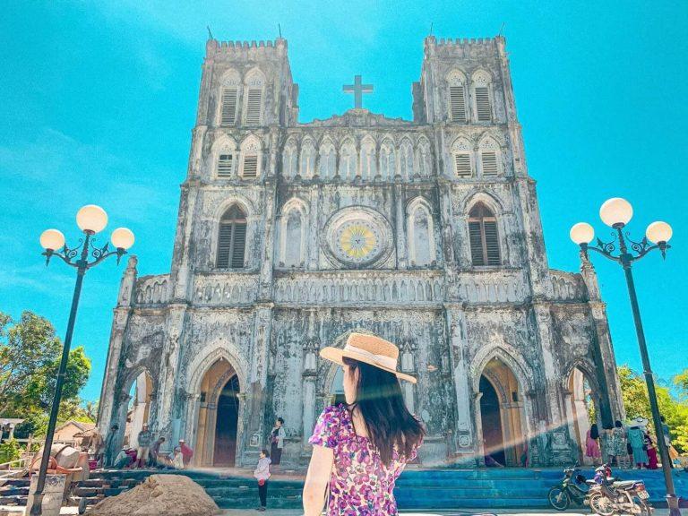 Du lịch Quy Nhơn Phú Yên: Những địa danh cho hội sống ảo