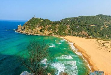 Điểm danh top 9 bãi biển đẹp Phú Yên làm du khách đắm say quên lối về