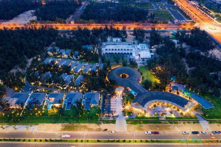 khách sạn Tuy Hòa Phú Yên