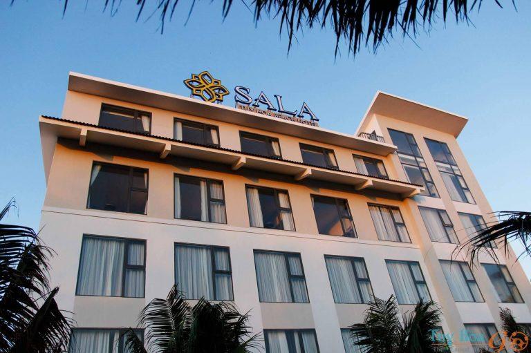 khách sạn Tuy Hòa