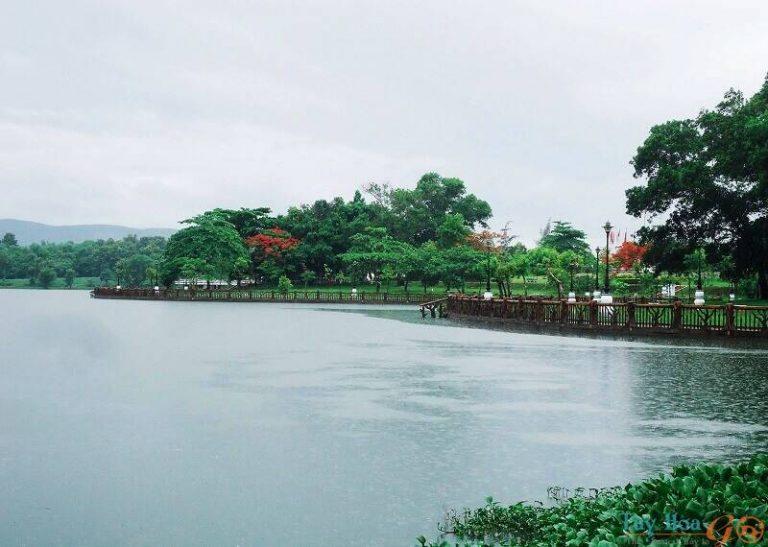 Du lịch Sông Hinh Phú Yên