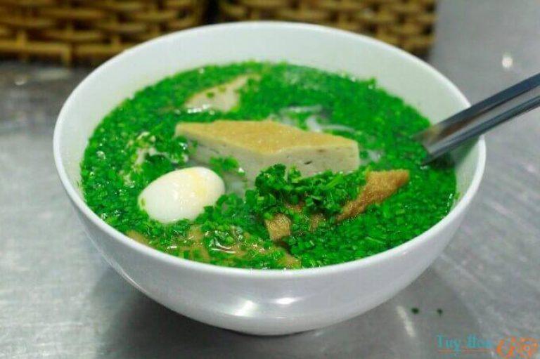 bánh canh Phú Yên