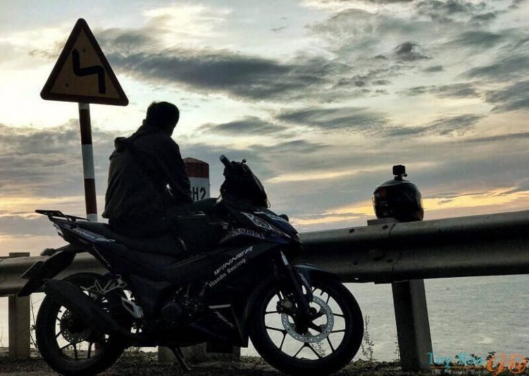 dịch vụ thuê xe máy Phú Yên