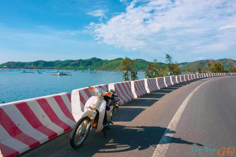 Kinh nghiệm và lưu ý khi thuê xe máy Phú Yên