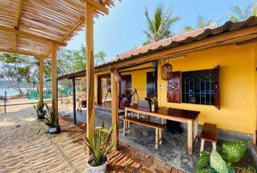 Đắm say quên lối về với những homestay Phú Yên xinh xắn
