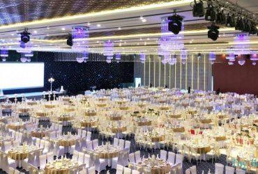 Top 10 nhà hàng tiệc cưới Phú Yên sang trọng nhất