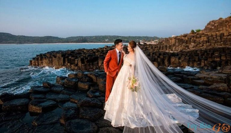 Top 10 studio chụp ảnh cưới Phú Yên hot nhất 2020