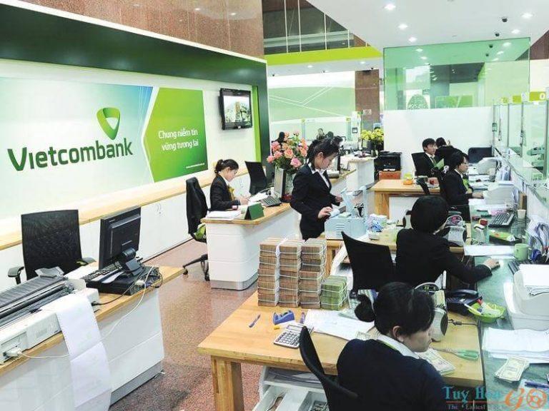 Địa chỉ các ngân hàng ở Phú Yên [2021]