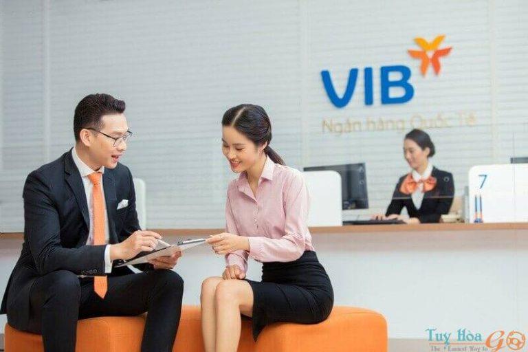 ngân hàng ở Phú Yên - Ngân hàng Quốc tế - VIB