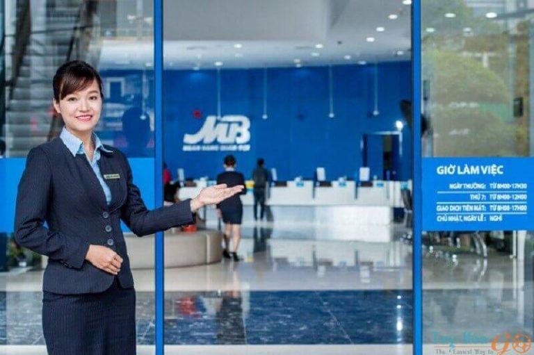 ngân hàng ở Phú Yên - Ngân hàng quân đội – MBBank