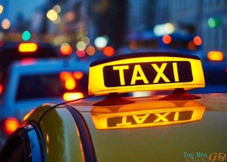 Top 5 hãng taxi Phú Yên uy tín, giá rẻ cho chuyến du lịch hoàn mỹ