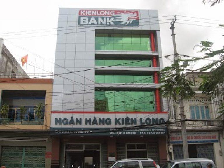 Ngân hàng Kiên Long Phú Yên
