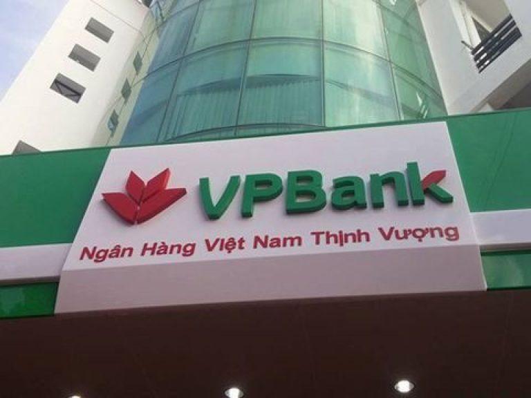 Ngân hàng VP Bank Phú Yên