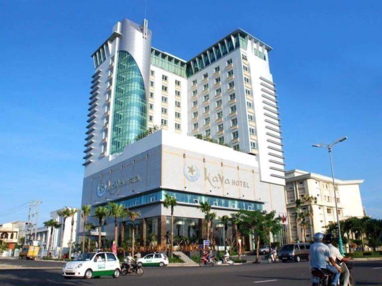 Trung tâm tiệc cưới khách sạn KAYA