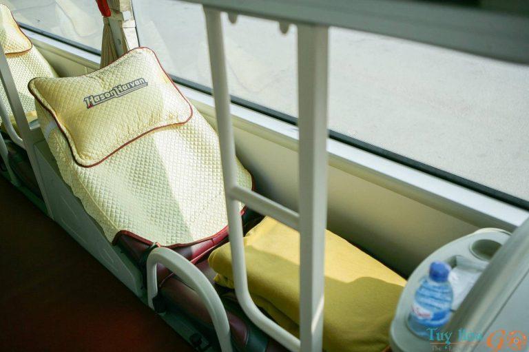 Những điều cần biết khi thuê xe giường nằm tại TPHCM
