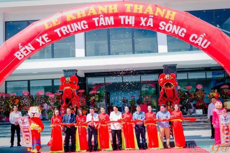 Tổng hợp danh sách bến xe Phú Yên mới nhất [cập nhật 2021]
