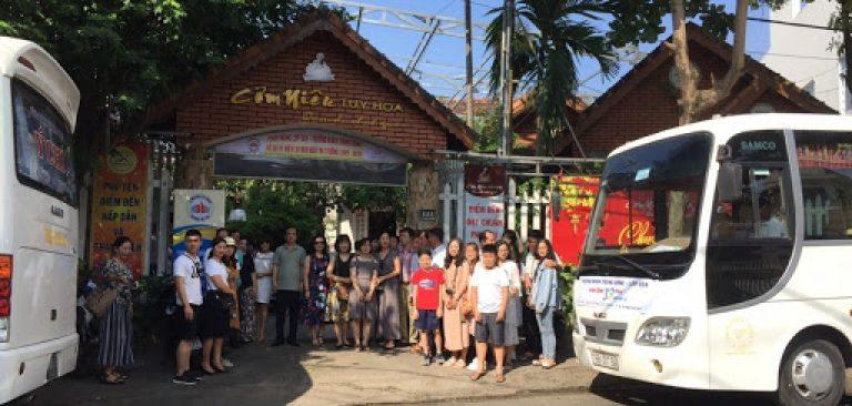 Quán ăn ngon Phú Yên từ A-Z (3/2021)