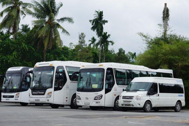 Kinh nghiệm thuê xe du lịch Sài Gòn đi Bình Phước