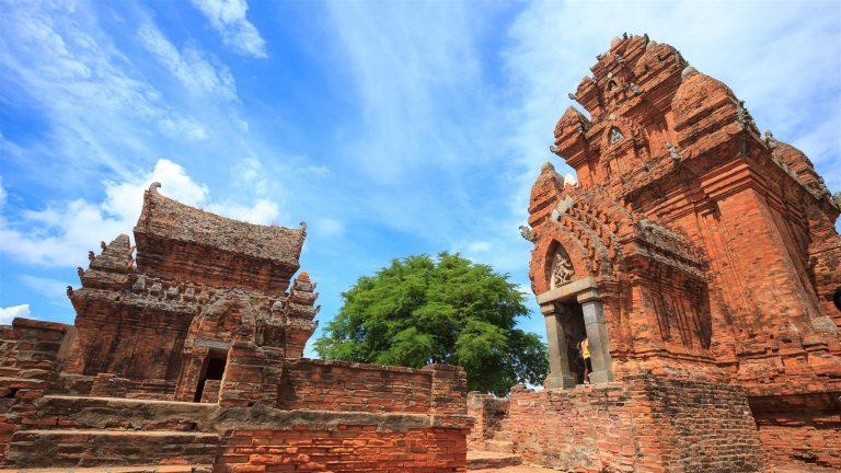 Thuê xe du lịch Sài Gòn đi Ninh Thuận [2021] 04/08/2021