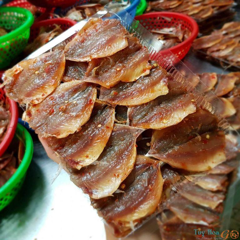 Phương pháp làm cá chỉ vàng khô tại nhà cực đơn giản