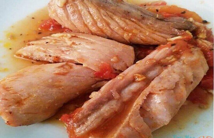Cách chế biến lườn cá ngừ chuẩn cho bữa ăn trọn vị