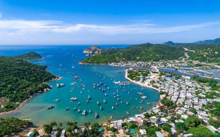 Thuê xe du lịch Sài Gòn đi Ninh Thuận nên tham quan những địa danh nào?