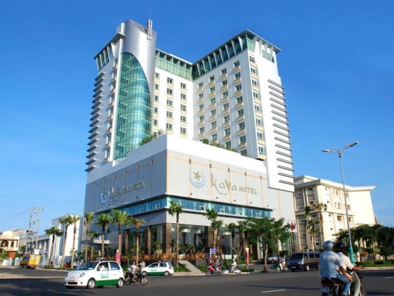 Khách sạn Phú Yên - Địa chỉ & số điện thoại