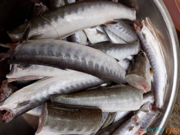 Bí quyết làm chả cá nhồng dai ngon tại nhà