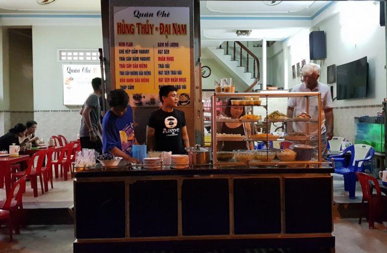 Địa chỉ các quán ăn vặt Tuy Hòa Phú Yên ngon bổ rẻ 05/08/2021