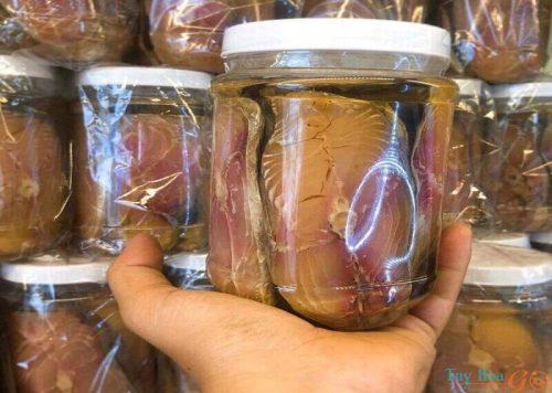 Cách ủ mắm cá thu lưu giữ hương vị mặn mà khó cưỡng