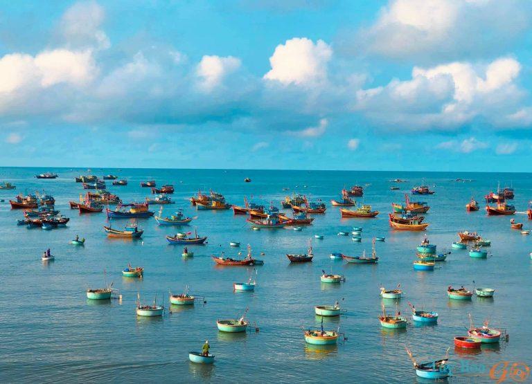 Đón chào những ngày hè rực rỡ khi du lịch Phan Thiết – Bình Thuận