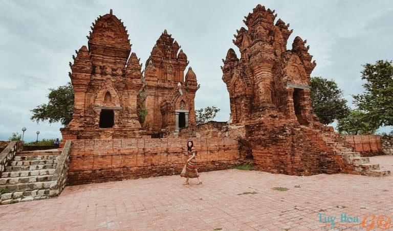 Du lịch Phan Rang – Ninh Thuận , ghé thăm mảnh đất đầy nắng và gió