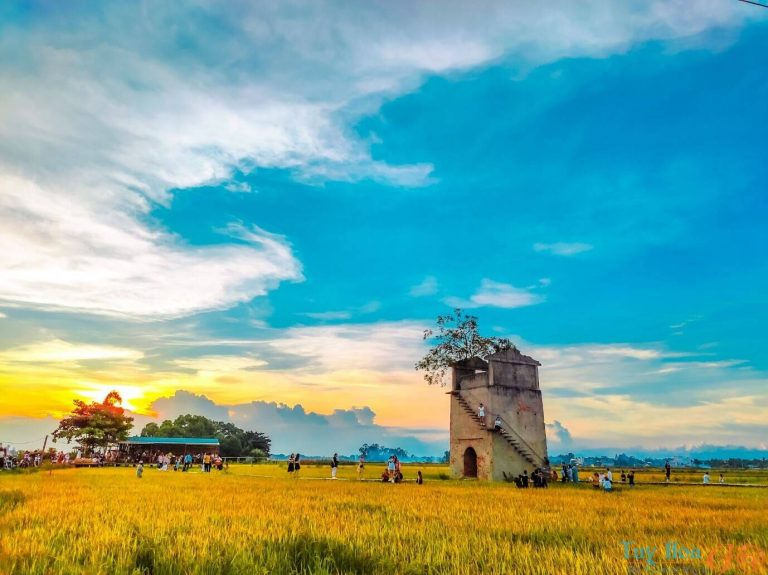 Du lịch Quảng Nam – mảnh đất gói gọn nét đẹp bình dị, thơ mộng