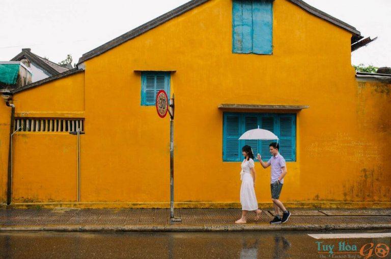 Thời điểm lý tưởng để du lịch Quảng Nam