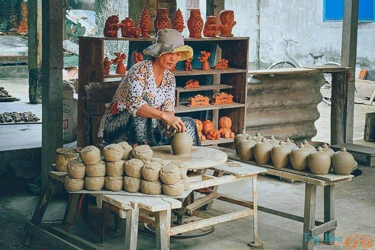 Kinh nghiệm du lịch Quảng Nam khi ghé thăm những làng nghề truyền thống