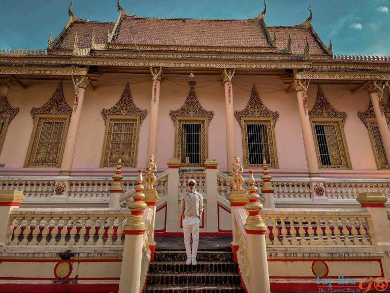 Kinh nghiệm du lịch Sóc Trăng, nơi hội tụ văn hóa đầy màu sắc