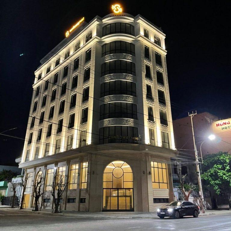 Sunflower Hotel Phú Yên