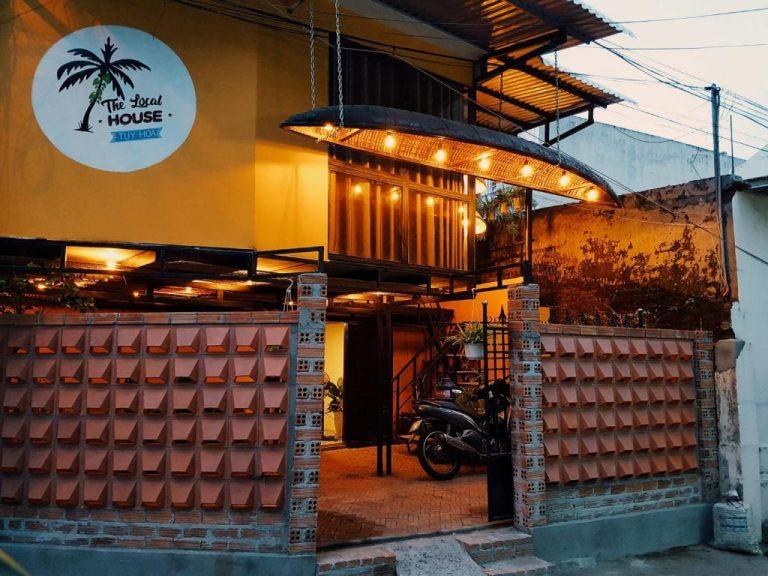 The Local House Phu Yen