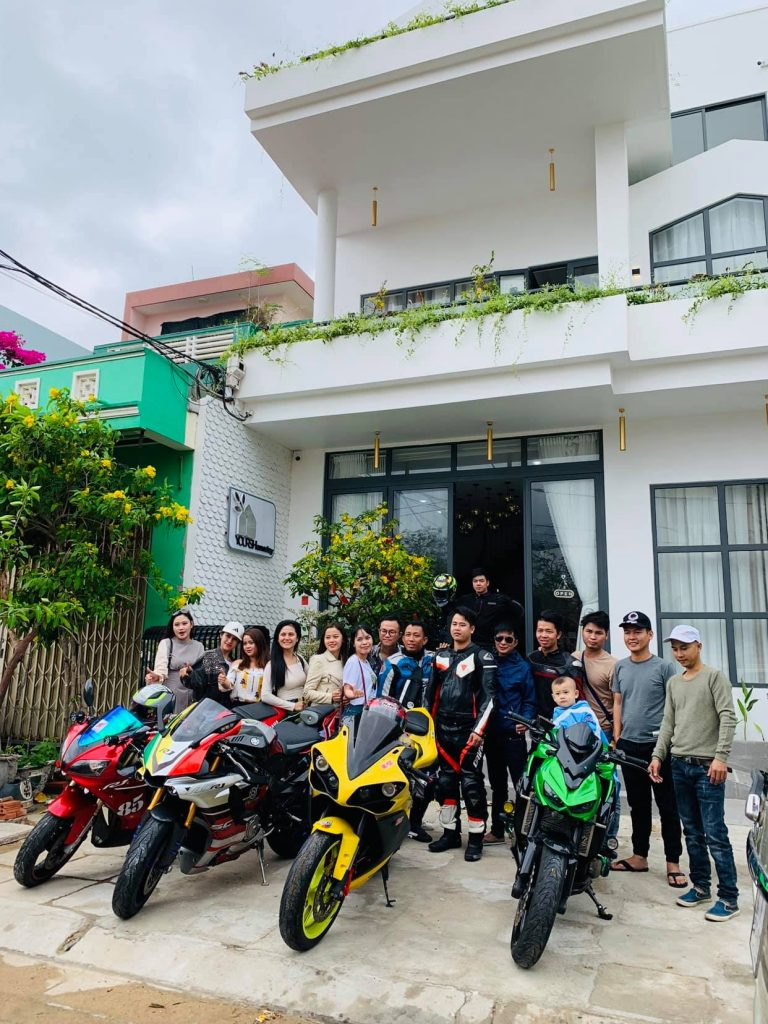 YOURS Homestay