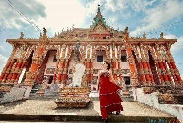 Bật mí kinh nghiệm du lịch Bạc Liêu cho những tín đồ du lịch