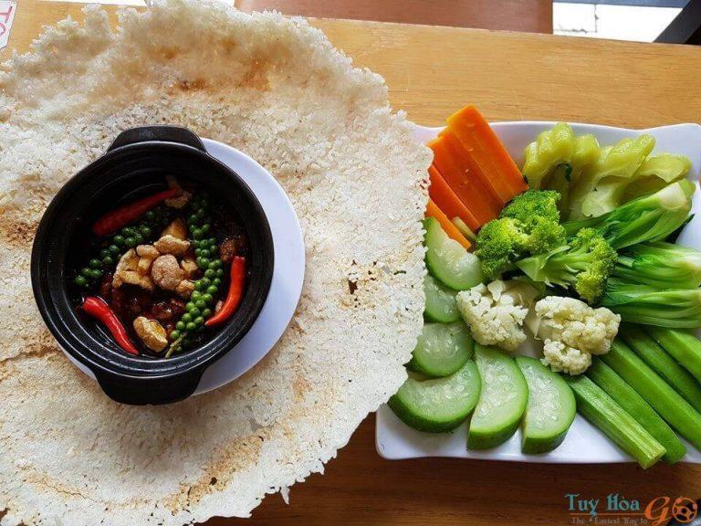Cách làm kho quẹt ăn rau luộc ngon miễn chê