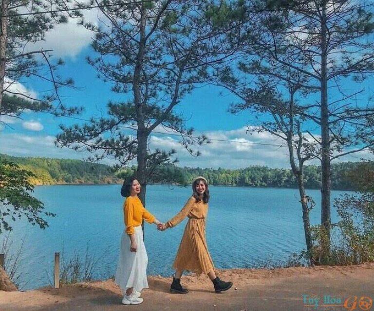 Cẩm nang kinh nghiệm du lịch Pleiku mới nhất 2021