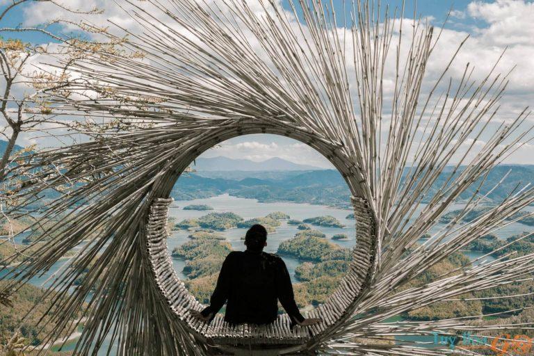 Kinh nghiệm du lịch Đắc Nông, vẻ đẹp hòa quyện của núi và hồ