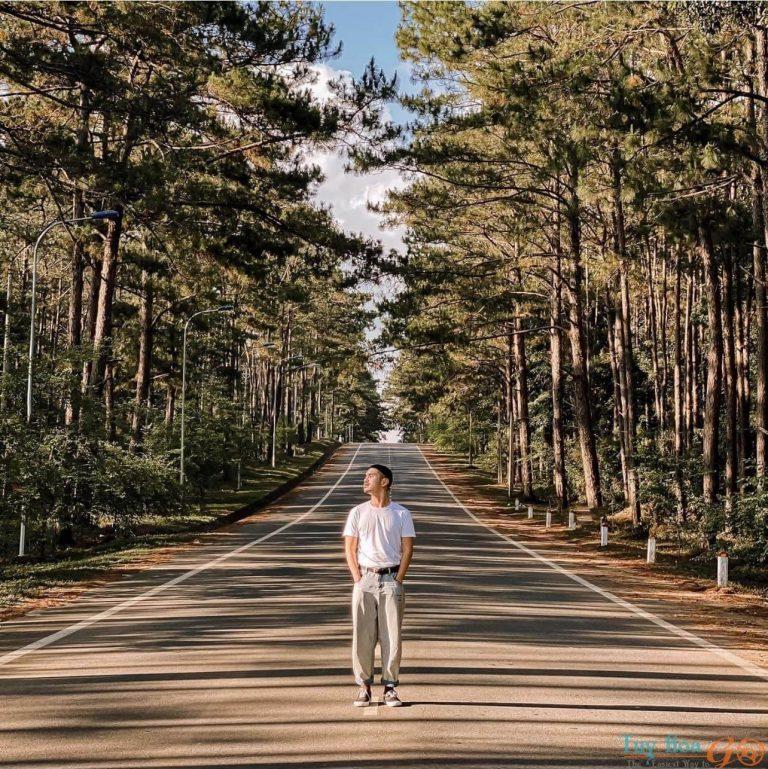 Kinh nghiệm du lịch Kon Tum để hòa mình vào thiên nhiên hùng vĩ và trữ tình
