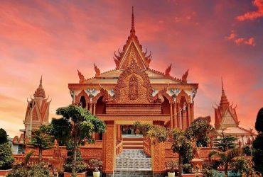 Kinh nghiệm du lịch Trà Vinh, đi – cầu nguyện và yêu