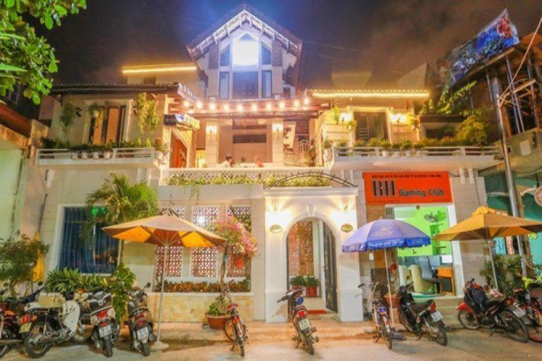 BacHuong's House