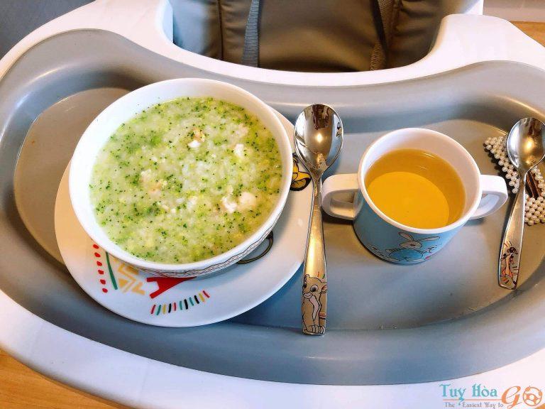 Cách nấu cháo tôm thanh đạm giàu dinh dưỡng
